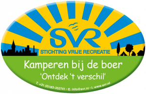 SVR camping oldendiever